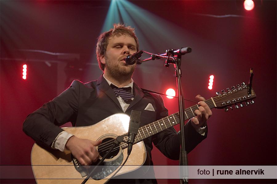 Emil Svanängen