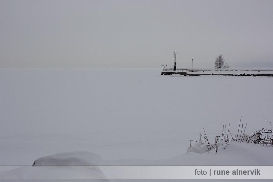 Jönköpings hamn, Vättern