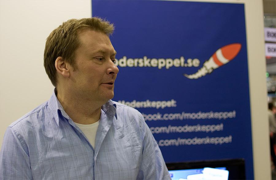 Göran Segeholm